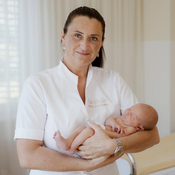 Tipps für die Babymassage