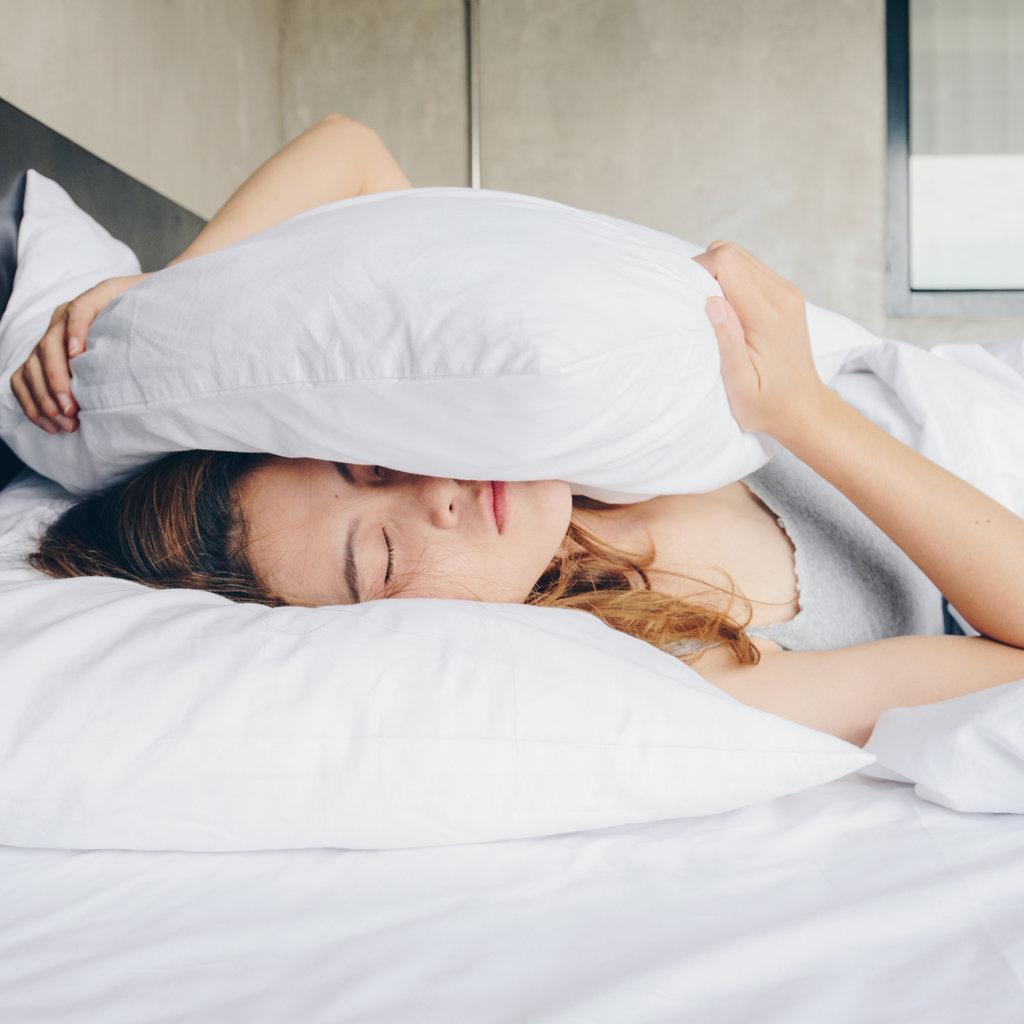 Was tun bei Schlafproblemen in der Schwangerschaft?