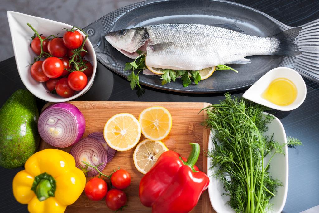 Was ist bei der Ernährung in der Schwangerschaft wichtig?